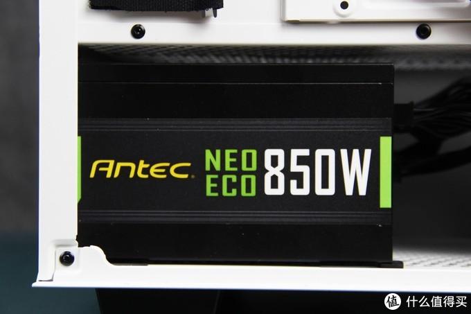 850W电源来了,Ta带着诚意迎接11代板U升级