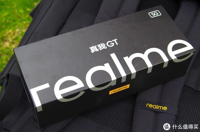【超详细试用】超越自我,不服来战!realme真我GT 5G手机