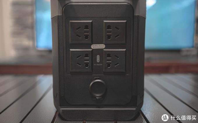 大功率户外电源对比实测:EcoFlow正浩与电小二,谁更强?