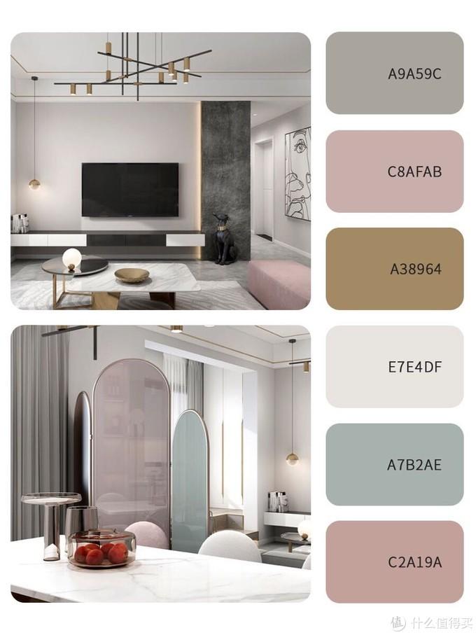 装修小白怎么确定装修风格和配色
