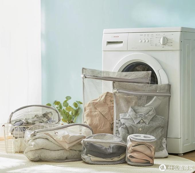 盘点网易严选11款洗护好物,帮你解决衣物发黄、褪色、串色、速洗、变形、霉变、虫蛀七大问题!