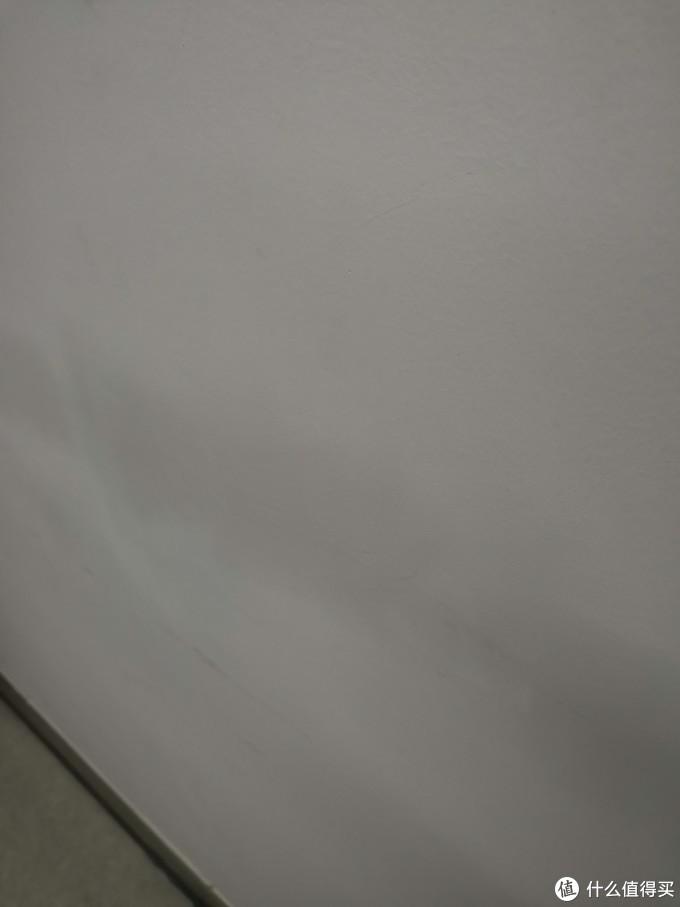 【那个胖师傅】网购墙面修补膏自喷漆初体验