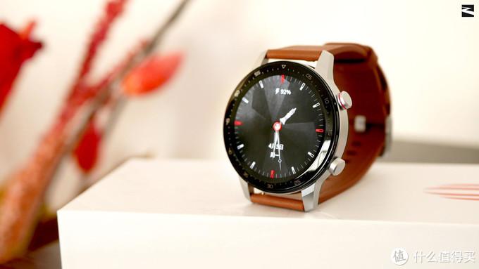 大屏幕,强续航!五百元的红魔手表,能否值回票价?