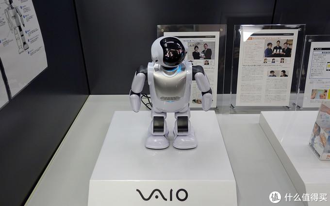 带你们看看VAIO工厂 顺便品品2万多块999克的VAIO Z 2021