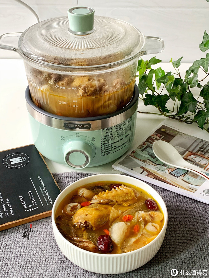 春季,多给家人喝这道汤,加几物简单煲一煲,汤鲜味美,真好喝