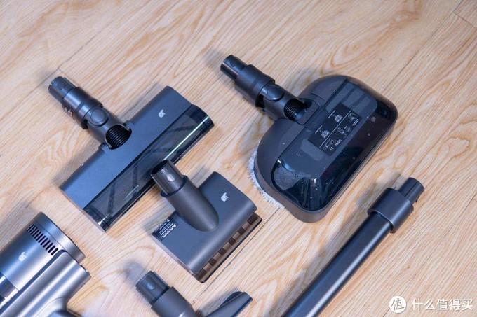 吸拖一体防缠绕,顺造Z15 Pro防缠手持吸尘器成清洁多面手