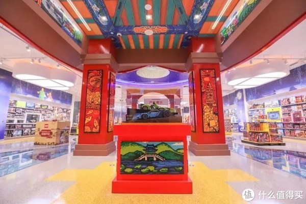 乐高品牌旗舰店将于2021年第四季度在广州开业