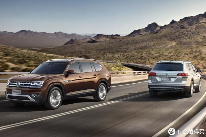 预算30万买7座SUV,这3款德系SUV空间更大、更实用