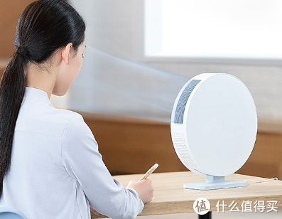 小巧精美,米家桌面空气净化器,定制属于你的办公室好空气