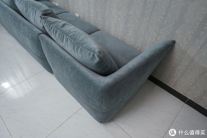为生活添彩丨样子生活舒芙蕾沙发