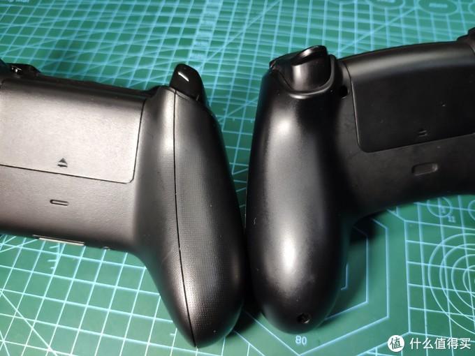 左:XBOX 右:小米