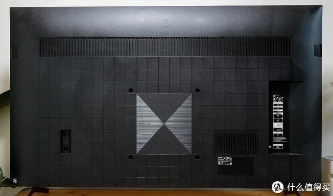 游戏主机的最佳伴侣,SONY X91J电视初体验