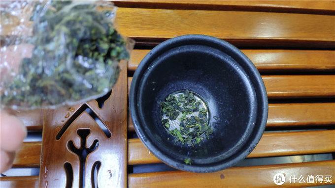 品茶论道,PINZTEA木柄泡茶杯体验