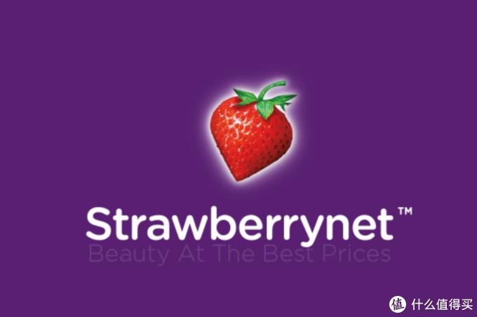 护肤海淘一站式,草莓网轻松get那些超爱的护肤品