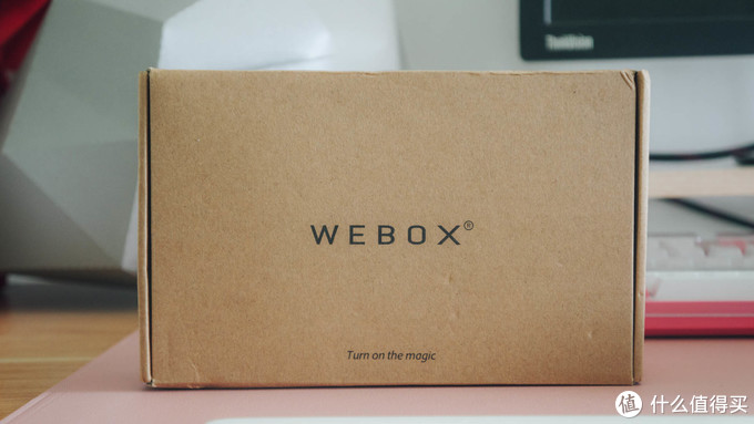 更适合年轻人的无广告电视盒子:泰捷WE60C