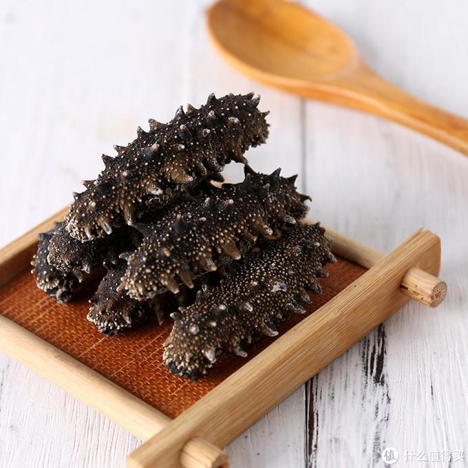 品质非常好的海参,关东海参的价格由海参的品质来决定
