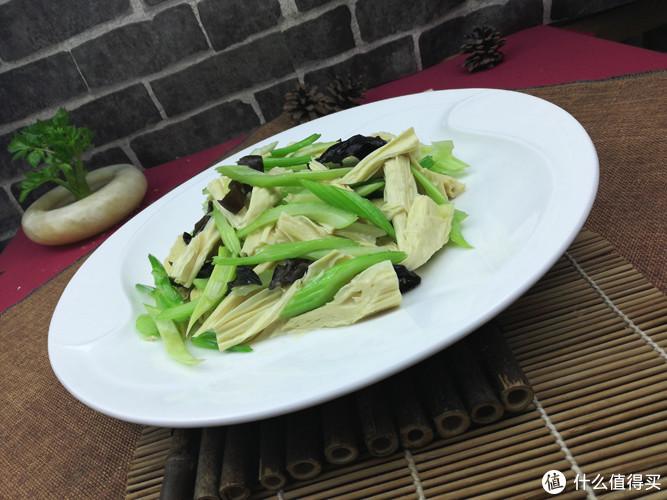 食材版的桃园三结义,春天里的清口减肥菜,爱美人士的经典素食餐