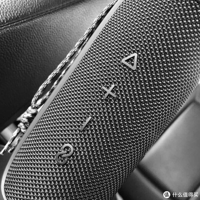 测评JBL无线蓝牙音箱,户外运动爱好者的随身好物!