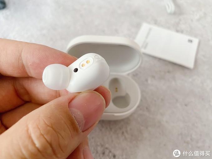 真爱粉的选择,小米Redmi AirDots 3真无线蓝牙耳机