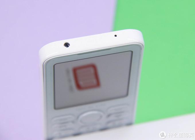 简单纯粹、小而精致,多亲AI电话F21s,自带潮流属性