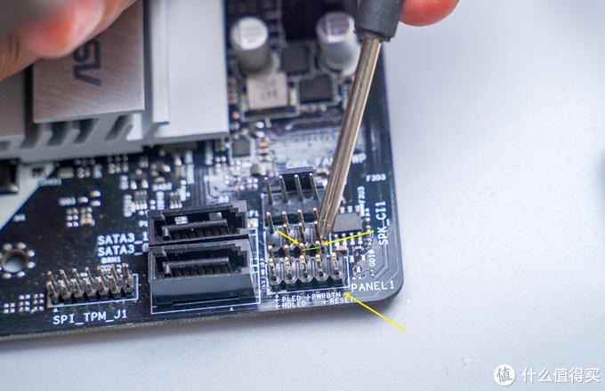组装全能NAS保姆级教程,含超详细的功耗测试,实力打造10代CPU的ALL IN ONE服务器。