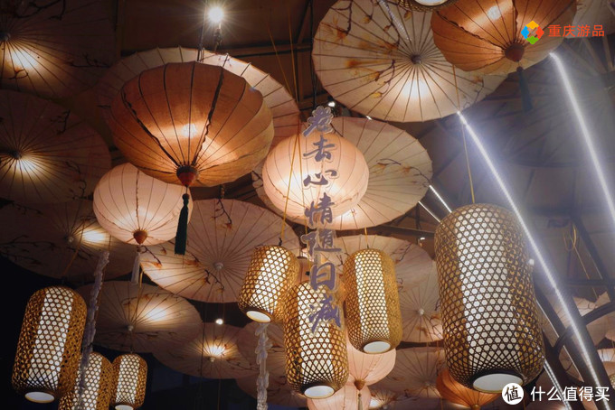 重庆夜景的多样性,别只盯着洪崖洞,不远处的弹子石会让你更惊喜