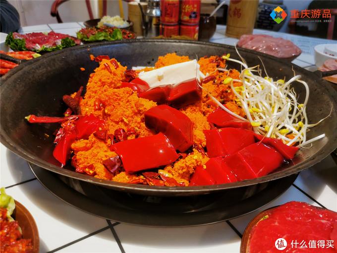 一天只卖7桌,重庆南山上的居民火锅,专门承办婚宴,人均80元
