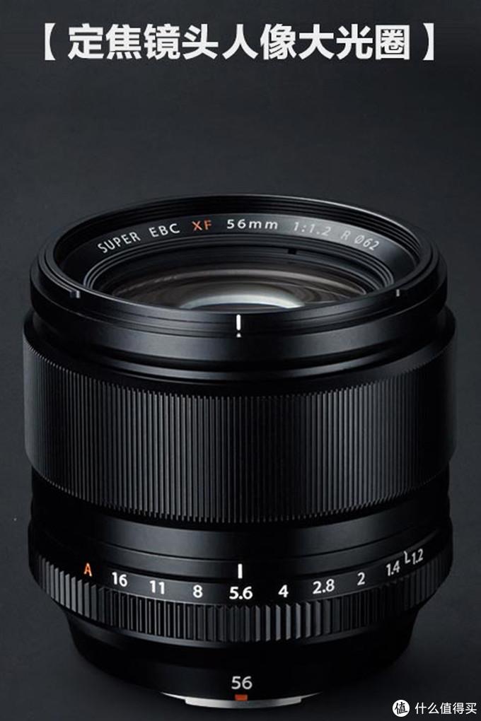 富士XF56mm F1.2 R