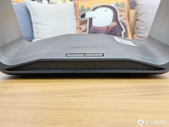 为了XSX和PS5:网件RAX70 AX6600三频无线路由器开箱