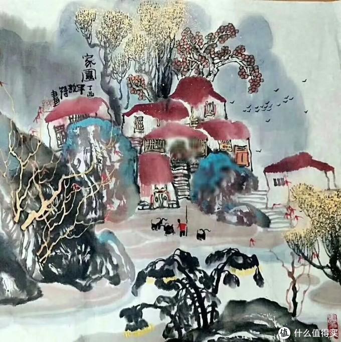 易书考丨著名书画艺术家敖特作品欣赏