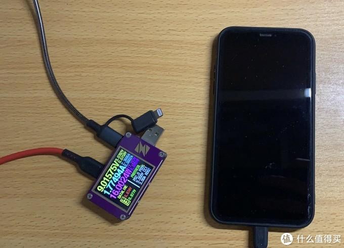紫米新款亲肤质感硅胶苹果快充数据线评测——数据线的细节革命