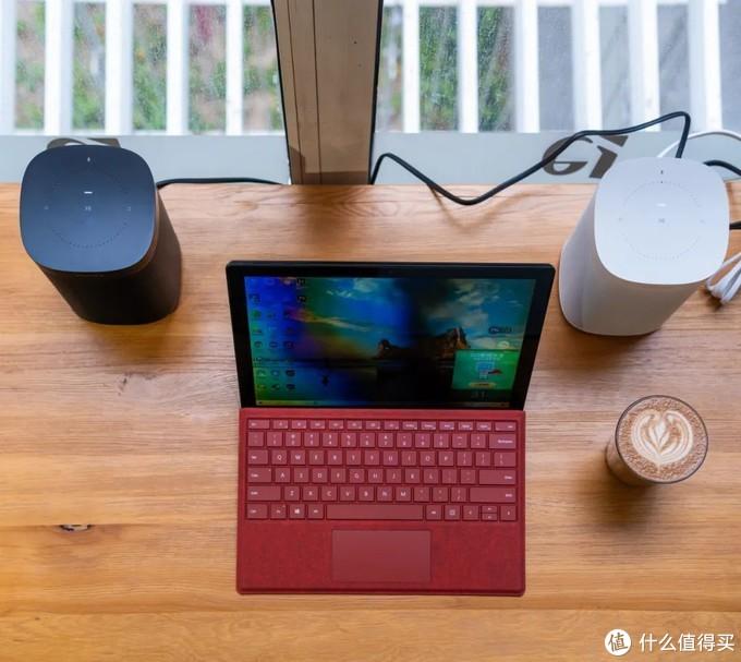 从翻车的Surface Pro 7思考笔记本电脑的终极形态
