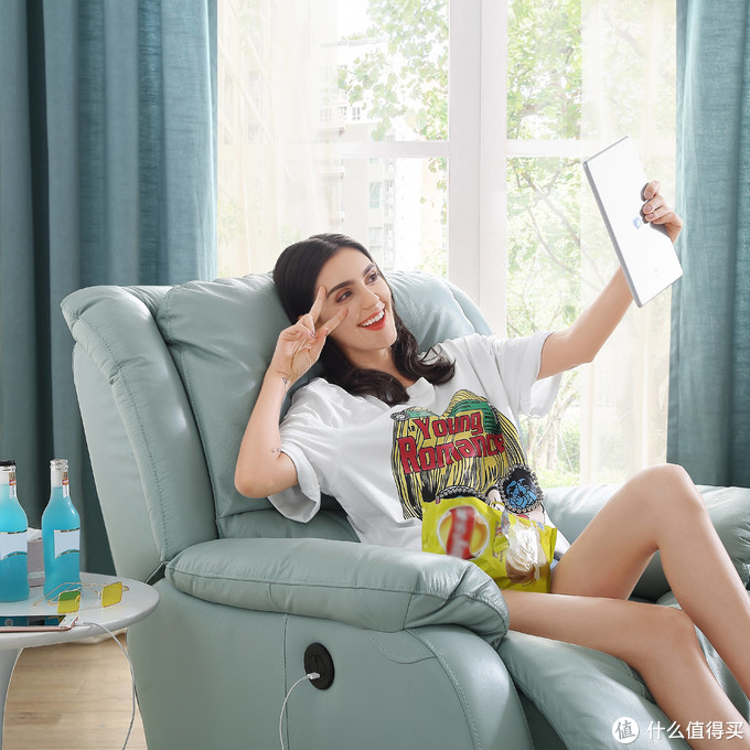 芝华仕头等舱沙发,原来生活可以如此舒适