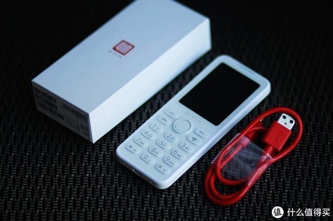 和大家一起了解一下这款最智能的功能机 多亲AI电话F21s