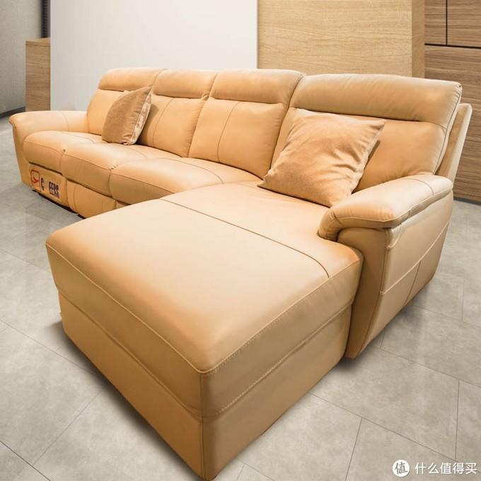 今年的幸福感,是一套沙发给的