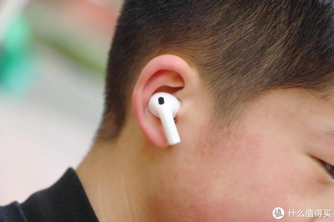 低价高配课代表,漫步者LolliPods Pro蓝牙耳机小测