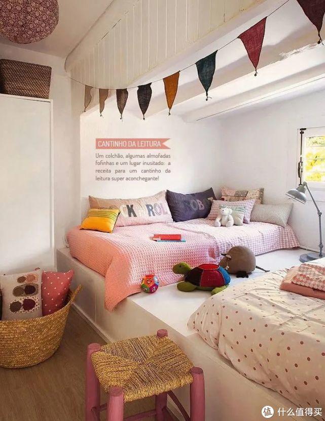可怕的中国式儿童房审美,正在毁掉三代人