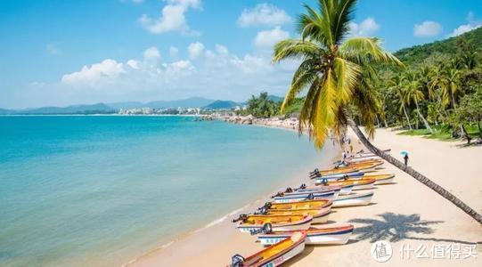 五一去哪旅游最合适2021?