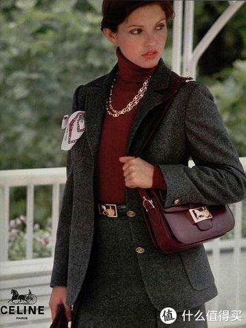 回顾CELINE76年历史,怀念Phoebe黄金十年——拎包记 VOL.21