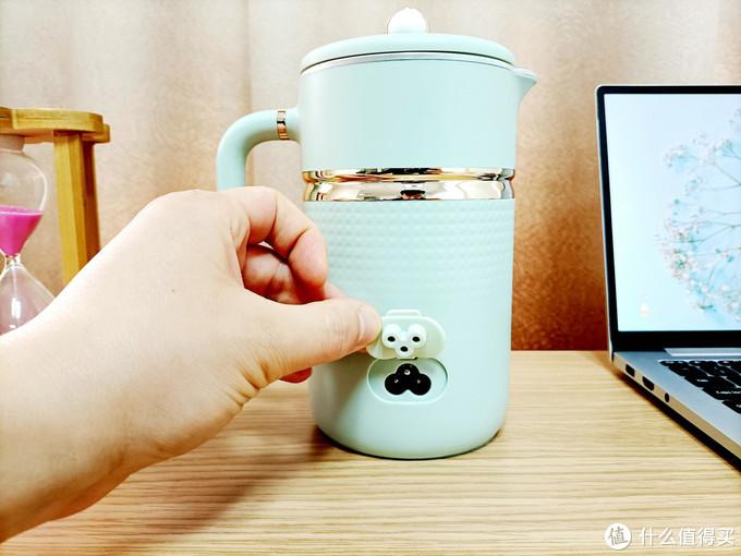 艾晞mini养生搅拌杯,一杯多用,优享健康快乐生活