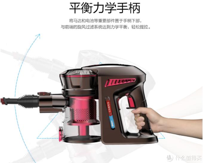 吸尘器哪个牌子好?为何这款吸尘器好评度这么高?