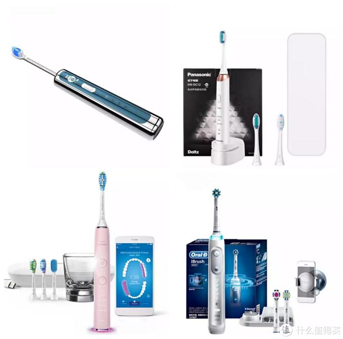 有效刷牙应该怎么做?时下热卖的电动牙刷哪个牌子好?