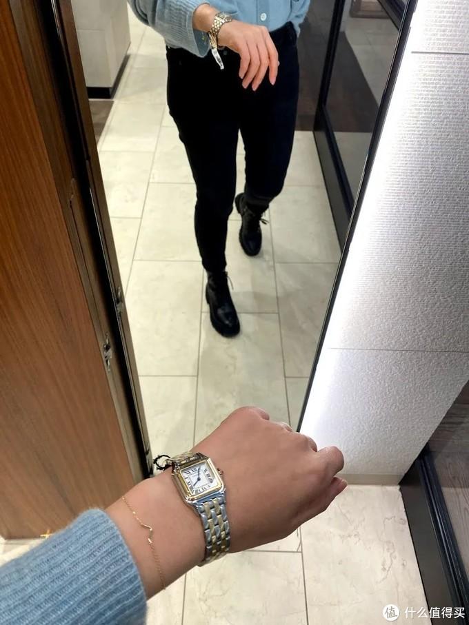 最近我买了 Chanel 限量版和老 Celine,太太太满意啦!