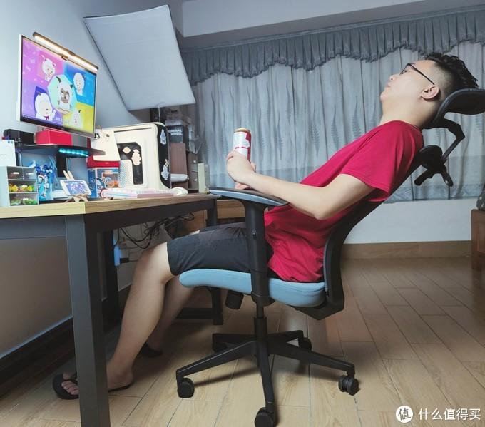 不想腰椎受累?你可能需要它:Fitstand人体工学椅体验