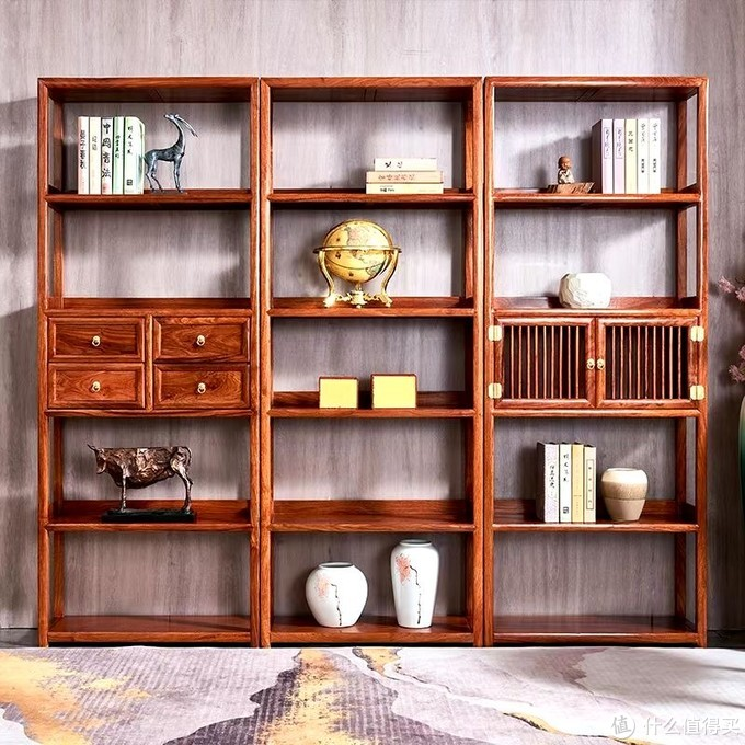 刺猬紫檀不需要大价格就能享受到的红木家具