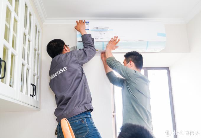 给全家人富氧健康空气:海信 X690清氧系列新风空调 体验测评