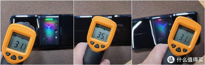 拯救者电竞手机2 Pro测评:主动散热进出口温差足有20℃!