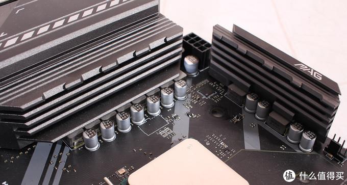 选AMD的不二理由—主板便宜,B550M迫击炮就堪称真旗舰啦
