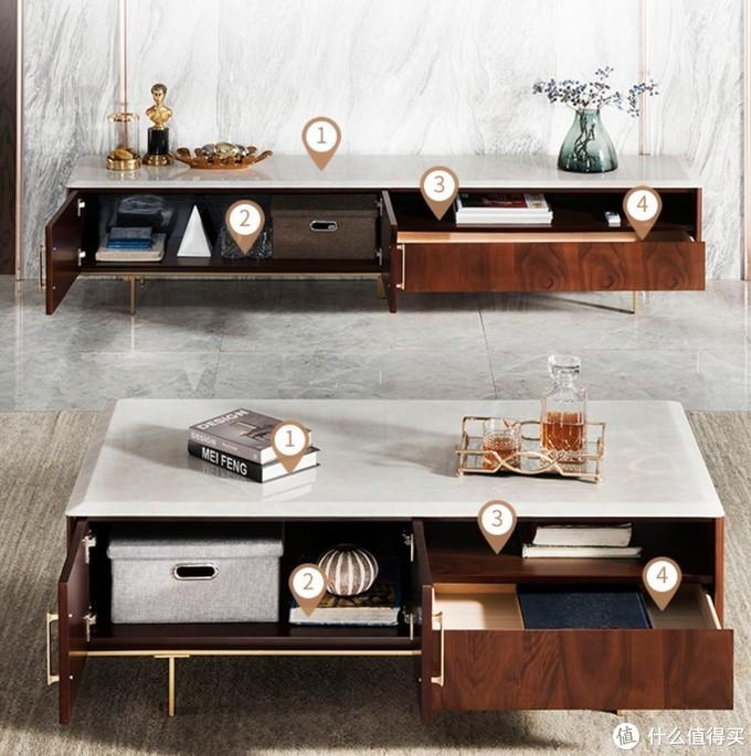 不止沙发!芝华仕清仓家具来袭,床、餐桌椅、电视柜、茶几、床头柜样样俱全,低至2折,手慢无!