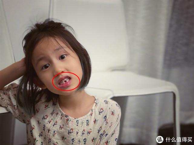 """过了6岁变身""""小豁牙"""",孩子换牙知识家长早知道,附换牙顺序图"""